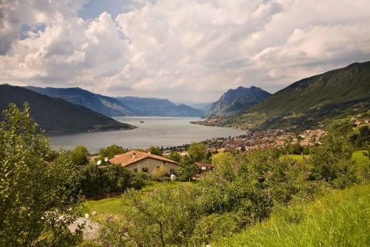Gardasee: Iseo