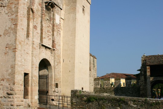 Gardasee: Museo Civico - Riva del Garda