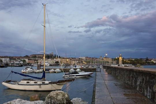 Gardasee: Desenzano del Garda