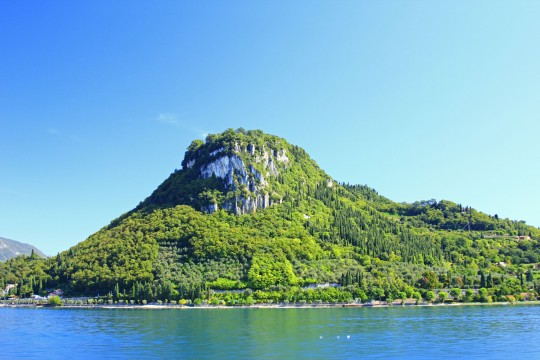 Gardasee: Rocca di Garda