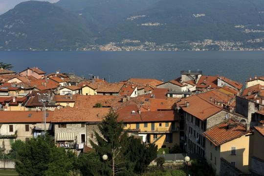 Gardasee: Bellano