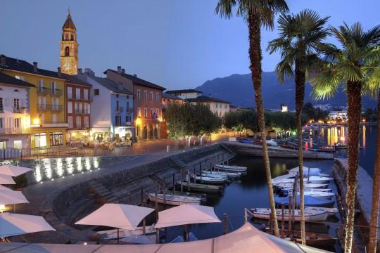 Gardasee: Ascona
