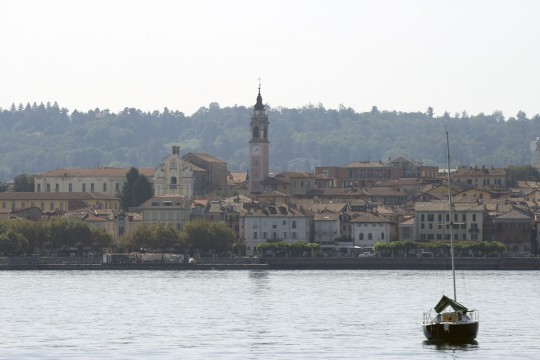 Gardasee: Arona
