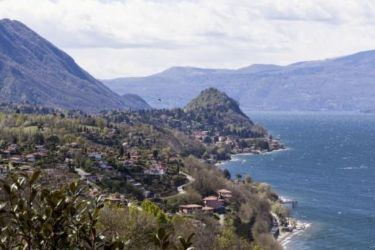 Gardasee: Luino