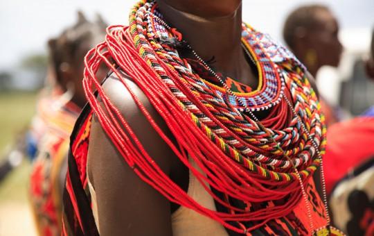 Kenianische Küste: Ngomongo Villages