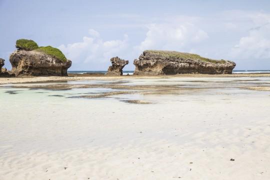 Kenianische Küste: Malindi
