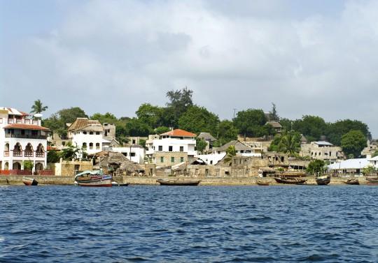 Kenianische Küste: Lamu