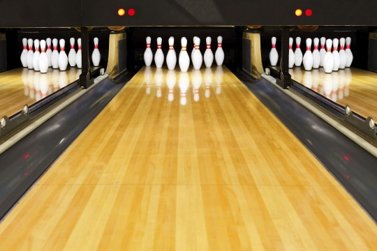 Bowlingcenter Baden-Baden (Symbolbild)