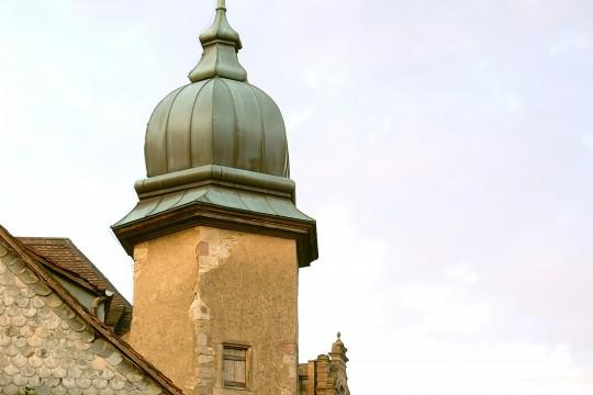 Baden-Baden: Neues Schloss