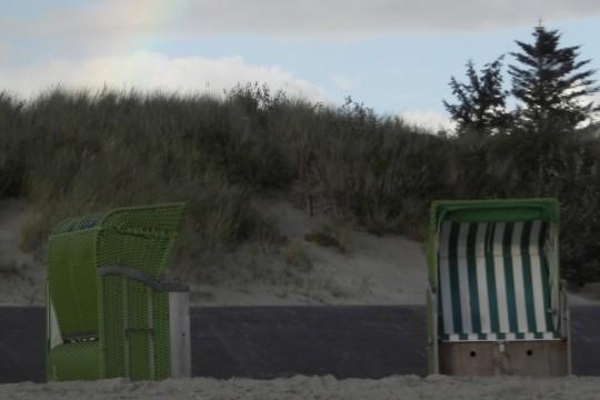 Nordsee (SH): Insel Föhr