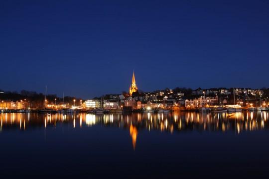 Ostsee (SH): Flensburg