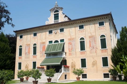 Adria-Bibione: Riviera del Brenta (Brenta-Kanal)