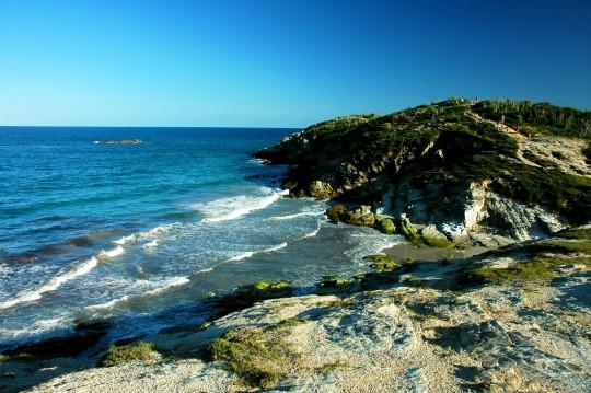 Isla Margarita: Stand