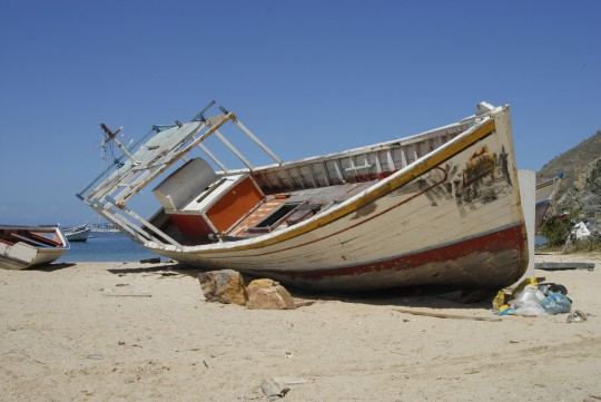 Isla Margarita: Porlamar