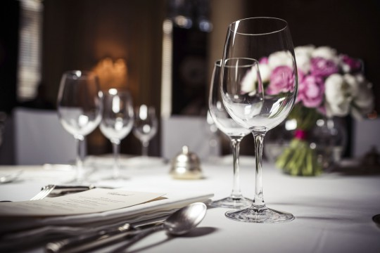 Le Soleil Restaurant (Symbolbild)