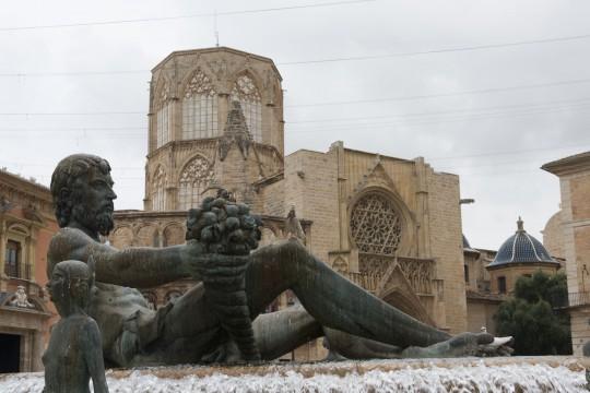 Costa Blanca: Kathedrale