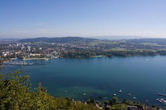 Schweiz (Westen): Biel