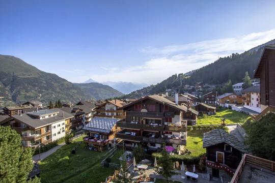 Schweiz (Westen): Zermatt