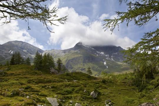 Ostschweiz: Nationalpark Schweiz