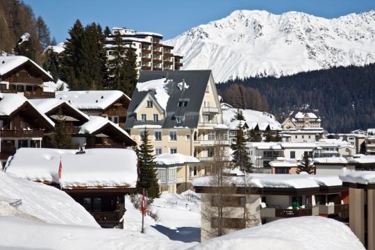 Ostschweiz: Davos