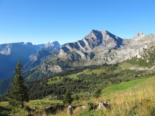 Ostschweiz: Braunwald