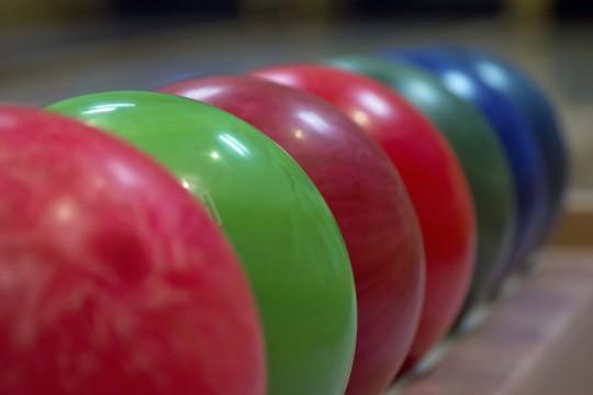 Bowling Centrum Wolvega (Symbolbild)