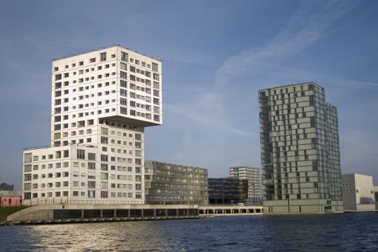Niederlande (Zentral): Almere