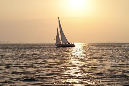 Niederlande (Zentral): Ijsselmeer