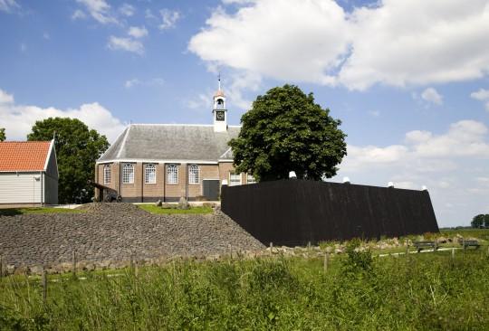 Niederlande (Zentral): Schokland