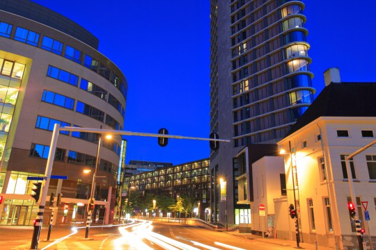 Südniederlande: Eindhoven