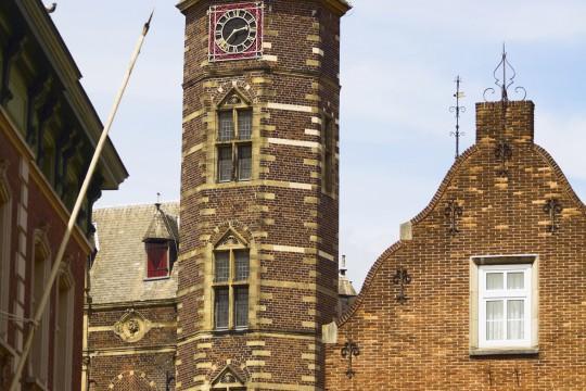 Südniederlande: Venlo