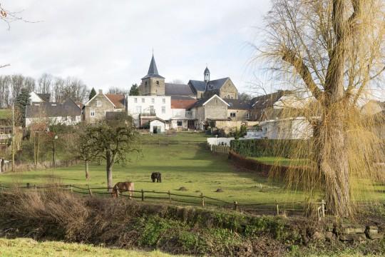 Südniederlande: Valkenburg aan de Geul