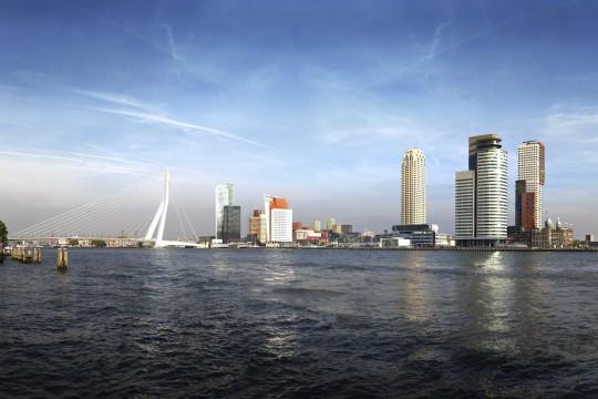 Niederlande (Nordsee): Rotterdam
