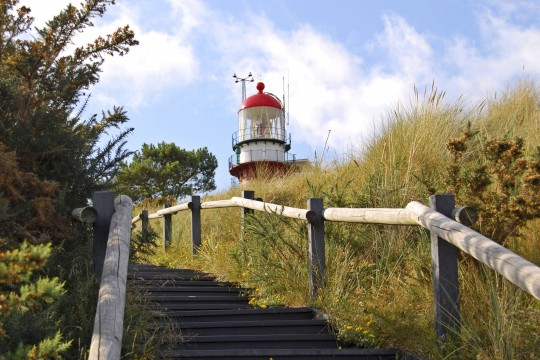 Niederlande (Nordsee): Insel Vlieland
