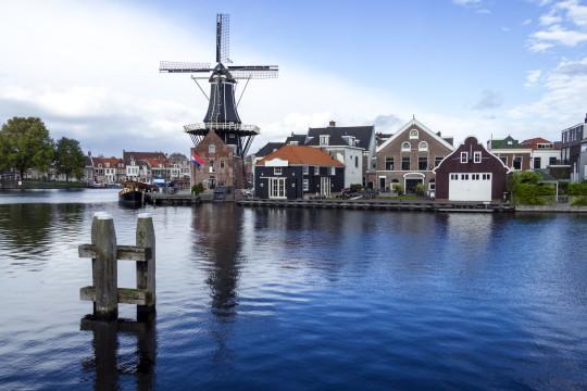 Niederlande (Nordsee): Haarlem