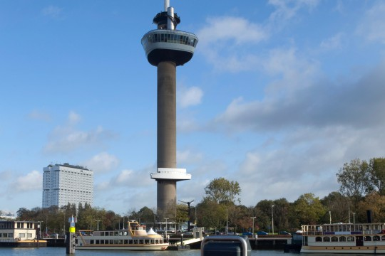 Niederlande (Nordsee): Euromast