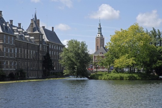 Niederlande (Nordsee): Grote Kerk