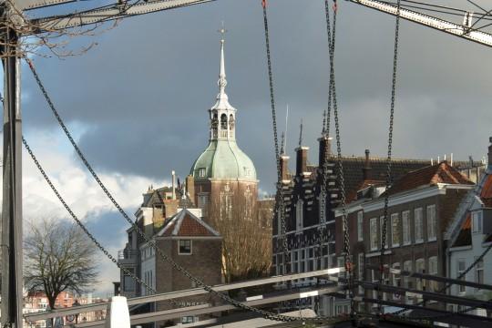 Niederlande (Nordsee): Nieuwkerke