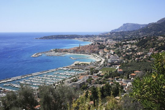 Frankreich (Atlantikküste): Cap Ferret