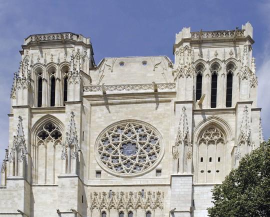 Frankreich: Die Kathedrale Saint-André in Bordeaux