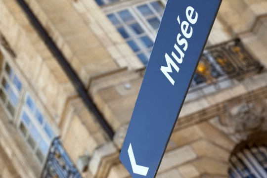 Frankreich: Geschichtliche Museen in Bordeaux