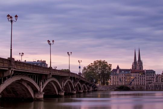Frankreich (Atlantikküste): Bayonne