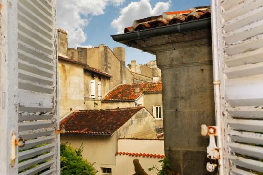 Frankreich (Atlantikküste): Cognac