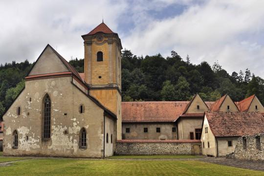 Slowakei (Tatra): Cerveny Klastor