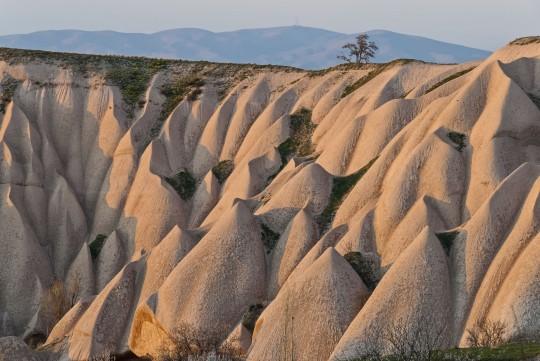 Kappadokien: Nationalpark Göreme