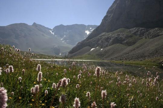 Kappadokien: Nationalpark Aladağlar