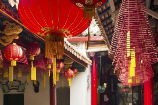 Hanoi & Ha Long Bucht: Literaturtempel