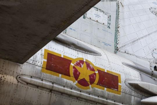 Hanoi & Ha Long Bucht: Air-Force Museum Hanoi