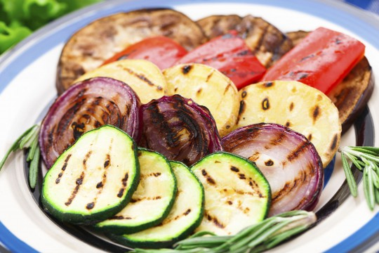 Hum Vegetarian Restaurant (Symbolbild)