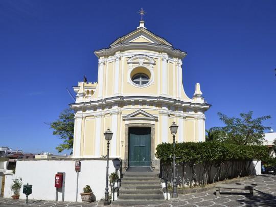 Ischia & Capri: Corso Vittoria Colonna, Ischia